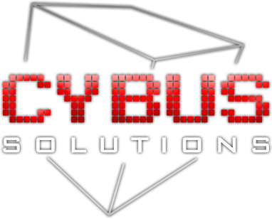 Welcome To Cybus Solutions